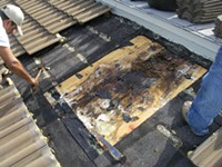 Newport Beach Atkins Roofing