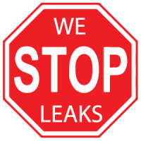 We really Stop Leaks!