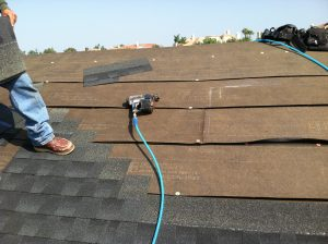 Roofing contractors orange county